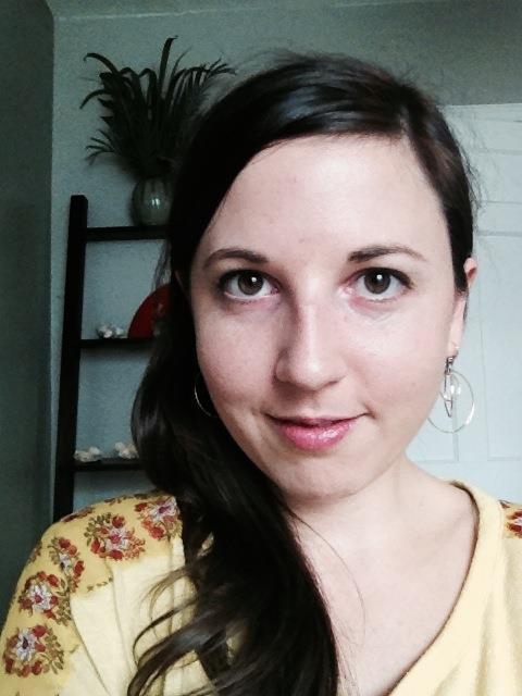 Corinne Welder