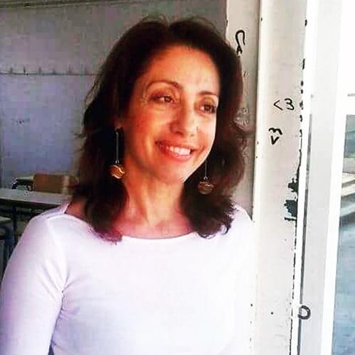 Maria Chatzihristodoulou