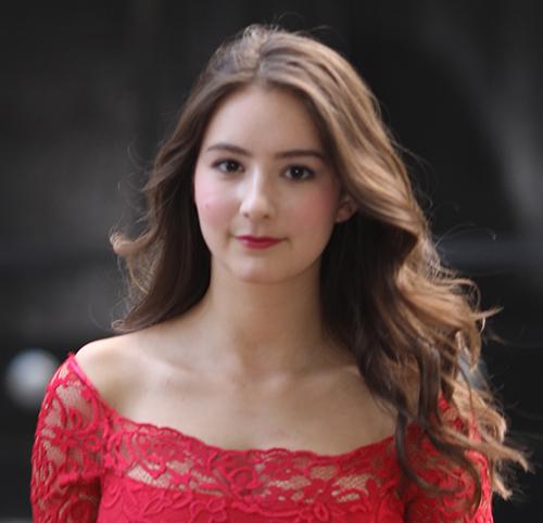 Rebecca Ware
